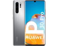 HUAWEI P30 PRO 256GB 8GB DUAL SILVER
