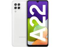 SAMSUNG GALAXY A22 64GB 4GB DUAL WHITE