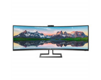 PHILIPS MONITOR 439P9H 43.4'' CURVED VA HDMIX2 DPX2