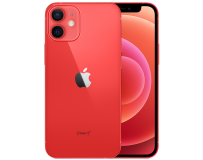APPLE IPHONE 12 MINI 128GB RED