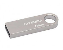 KINGSTON USB 2.0 FLASH DRIVE DT-SE9H 16GB