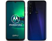 MOTOROLA MOTO G8 4GB 64GB DUAL BLUE