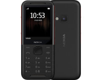 NOKIA 5310 DUAL SIM BLACK-RED