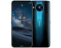 NOKIA 8.3 5G 64GB 8GB DUAL POLAR NIGHT BLUE