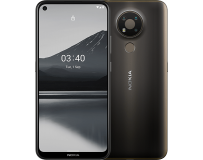 NOKIA 3.4 64GB 3GB DUAL CHARCOAL GREY