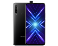 HUAWEI HONOR 9X 128GB 4GB DUAL BLACK