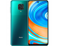 XIAOMI REDMI NOTE 9 PRO 6GB 64GB DUAL TROPICAL GREEN