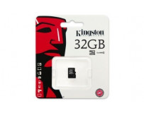KINGSTON MICROSD 32GB CLASS 4