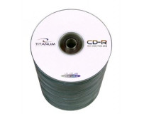 TITANUM CD-R SPINDLE MEDIJI 100 PCS