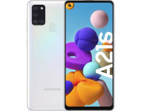 SAMSUNG GALAXY A21S 3GB 32GB DUAL WHITE
