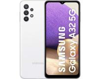 SAMSUNG GALAXY A32 A326B 64GB 4GB 5G DUAL AWESOME WHITE