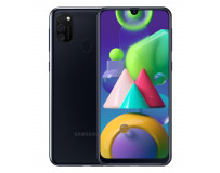 SAMSUNG GALAXY M21 M215F 4GB 64GB DUAL BLACK