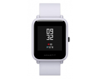 XIAOMI AMAZFIT BIP SMART WATCH BASIC GPS WHITE