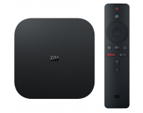 XIAOMI MI TV BOX S ANDROID MEDIA PLAYER