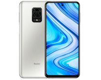 XIAOMI REDMI NOTE 9S 4GB 64GB DUAL WHITE