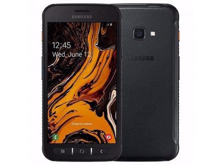 SAMSUNG GALAXY XCOVER 4S G398F 32GB 3GB ENTERPRISE EDITION DUAL BLACK
