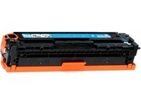 MATRIX HP CE321A, HP Color LJ CM1215,1312 ( CB541A / CE321A / CF211A /cyan/1400) PLAVI