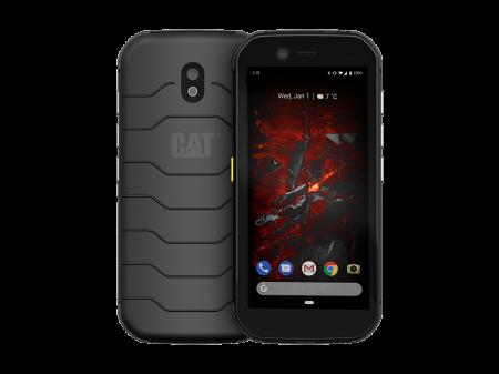 CATERPILLAR CAT S42 DUAL BLACK