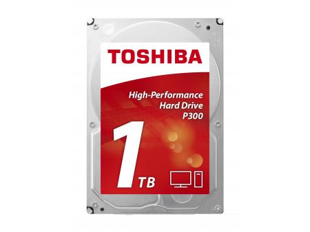 """TOSHIBA P300 1TB 3.5"""" 1TB HDD SATA III"""