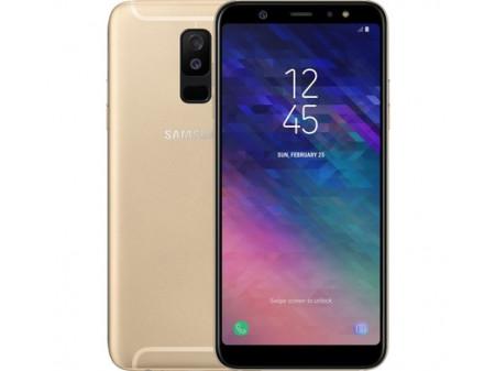 SAMSUNG GALAXY A6 PLUS (2018) A605 32GB DUAL GOLD