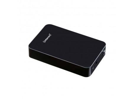 INTENSO 4 TB USB 3.0 PORTABLE HARD DRIVE BLACK
