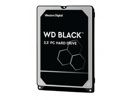 WD HARD DISK 2.5'' 1000 GB SERIAL ATA III