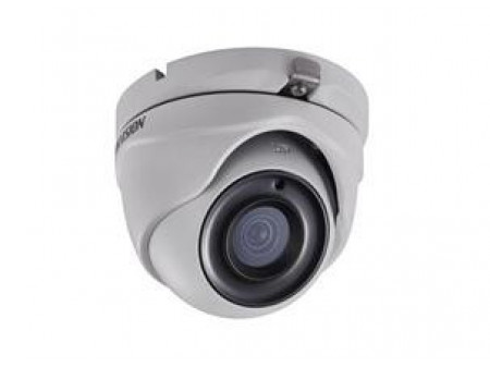 HIKVISION DS-2CE56H0T-ITMF 2.8MM 5MP DOME ANALOGNA KAMERA