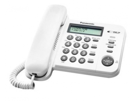 PANASONIC KX-TS580 WHITE