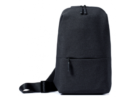 XIAOMI MI CITY SLING RUKSAK DARK GREY