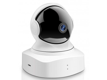 XIAOMI YI CLOUD DOME CAMERA 1080p WHITE