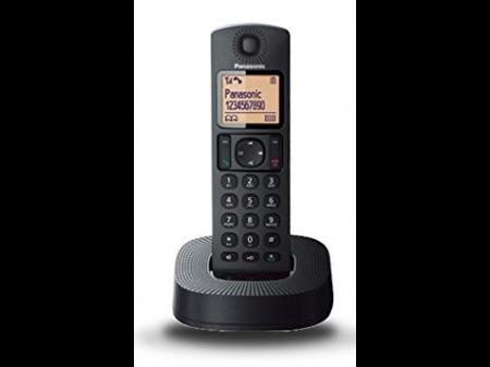 PANASONIC KX-TGC 310 FIKSNI BEŽIČNI TELEFON CRNI