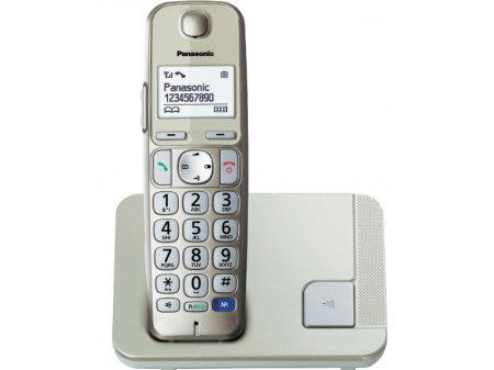PANASONIC KX-TG E 210 FIKSNI BEŽIČNI TELEFON