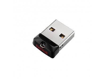 SANDISK USB MEMORIJA 2.0 FLASH DRIVE 64GB