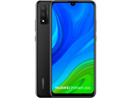 HUAWEI P SMART 2020 4GB 128GB DUAL BLACK