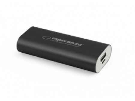 ESPERANZA POWER BANK EMP105K HADRON 4400mAh