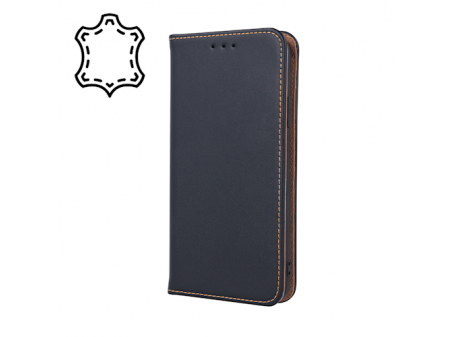 TORBICA PREKLOPNA GENUINE LEATHER SMART ZA IPHONE 11 PRO BLACK