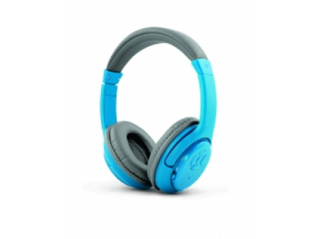 ESPERANZA WIRELESS BLUETOOTH STEREO SLUŠALICE LIBERO EH163B BLUE