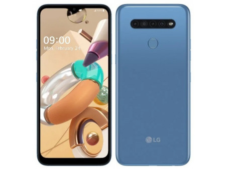 LG K41S 3GB 32GB DUAL BLUE