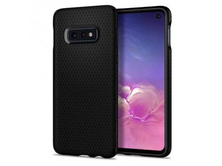 ZADNJA MASKA SPIGEN LIQUID AIR ZA SAMSUNG GALAXY S10E BLACK