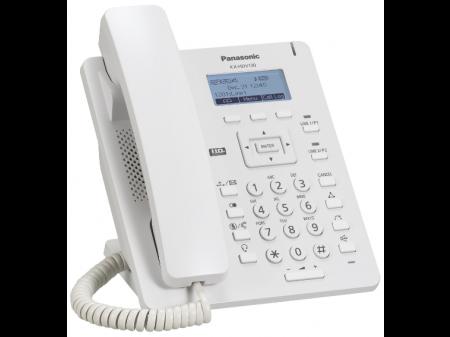 PANASONIC IP TELEFON KX-HDV 130 BIJELI