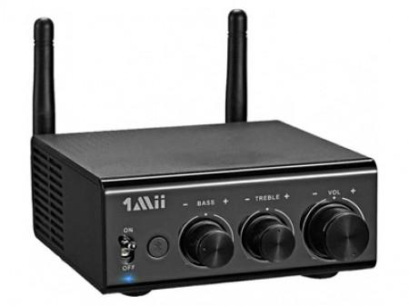 1MII B08S POJAČALO 2.1 QCC3034 2X50W BLUETOOTH 5.0 RECEIVER APTX HD
