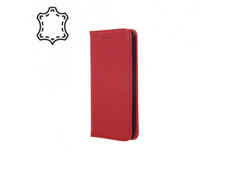 TORBICA PREKLOPNA GENUINE LEATHER SMART ZA IPHONE 11 PRO RED