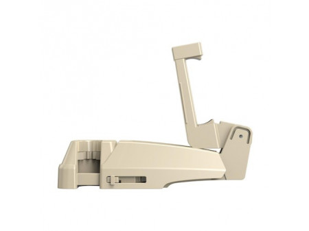 BASEUS CAR MOUNT (BACK SEAT) HOOK KHAKI