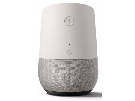 GOOGLE HOME SMART SPEAKER ASSISTANT