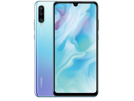 HUAWEI P30 LITE NEW EDITION DUAL 6GB 256GB BREATHING CRYSTAL