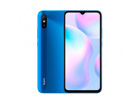 XIAOMI REDMI 9AT 2GB 32GB DUAL BLUE