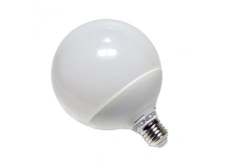 OPTONICA LED BULB ŽARULJA E27 G120 15W AC170-265V HLADNA BIJELA