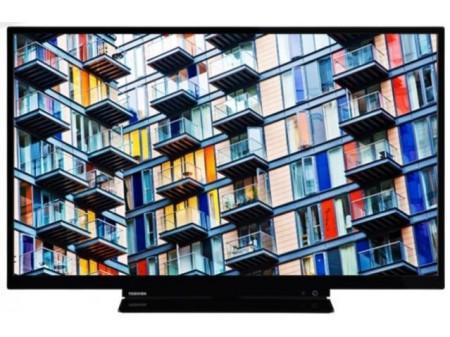 """TOSHIBA LED SMART TV 32"""" 81CM 32L3063DG"""