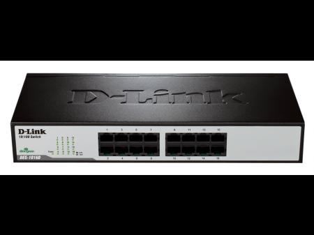 D-Link DES-1016D/E