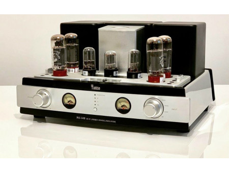 YAQIN MS-34B INTEGRATED TUBE AMPLIFIER CLASS AB - POJAČALO